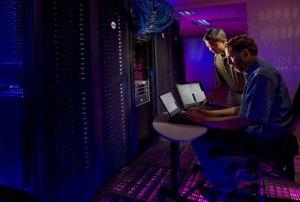 Báo động tình trạng xâm nhập hệ thống, tấn công DDoS