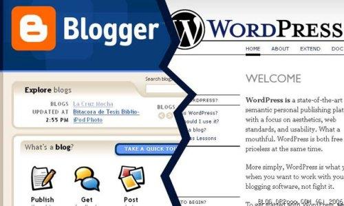 Wordpress đã hoạt động trở lại