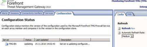 Cấu hình Forefront TMG làm máy chủ DirectAccess 5
