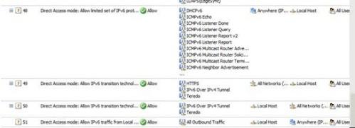 Cấu hình Forefront TMG làm máy chủ DirectAccess 6