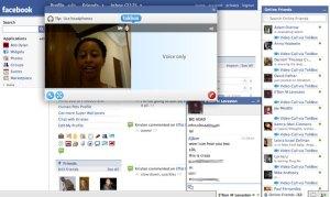 SocialEyes ra mắt dịch vụ video chat trên Facebook