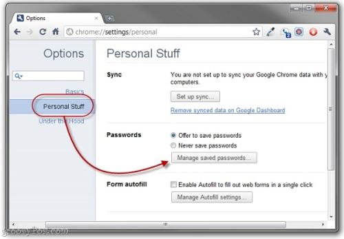 Tìm kiếm file lưu mật khẩu của Google Chrome-2