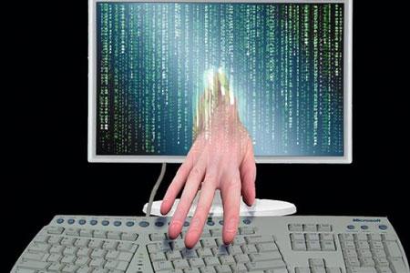 Website chính phủ Hàn Quốc bị tấn công