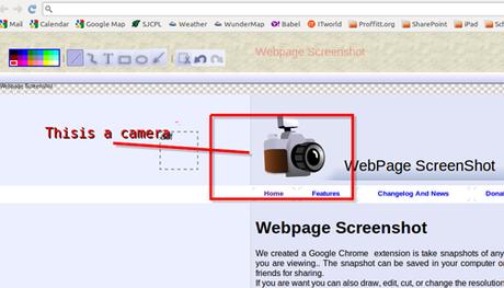 "add-on ""hot"" cho Google Chrome"