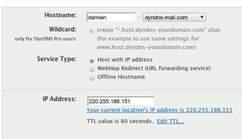 Thiết lập truy cập từ xa với địa chỉ IP động-1