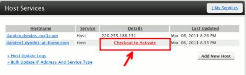 Thiết lập truy cập từ xa với địa chỉ IP động -2