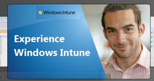 HĐH Windows Intune sẽ xuất hiện trong tháng 3