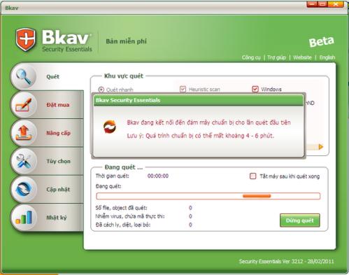Bkis ngừng cung cấp Bkav Home trong thời gian tới