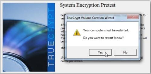Sử dụng TrueCrypt để mã hóa dữ liệu-5