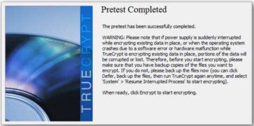 Sử dụng TrueCrypt để mã hóa dữ liệu-7