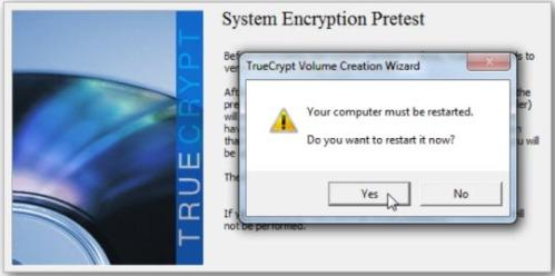 Sử dụng TrueCrypt để mã hóa dữ liệu-8