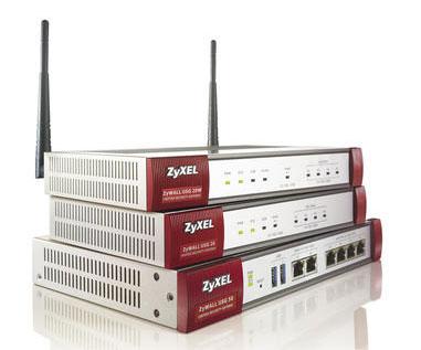 Quản trị mạng không dây với ZyXel